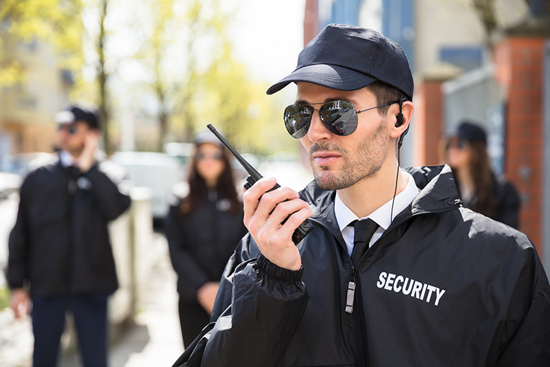 Cost Hiring Security For Event in Sussex United Kingdom - Event ...