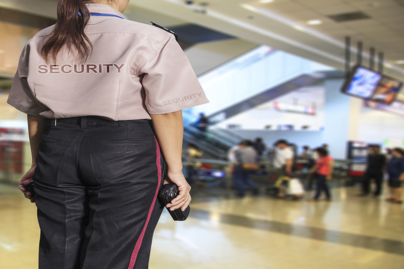 Cost Hiring Security For Event in Sussex United Kingdom
